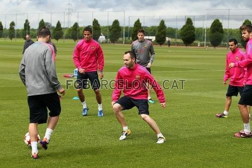 Training session 26\5 [Emirates Stadium]