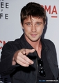 Tree Of Life LA Premiere (May 24) - garrett-hedlund photo