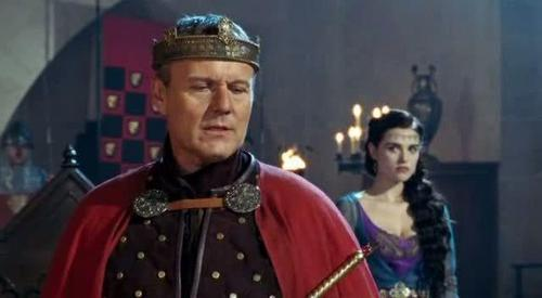 Uther/Morgana - uther-morgana Screencap