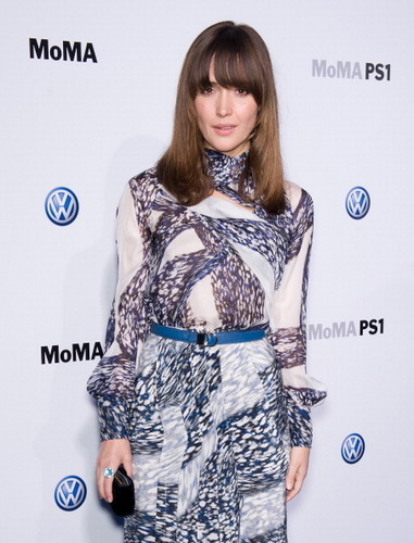 VW, MoMA & MoMA PS1 Celebratory Dinner - 23 May