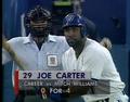 Various Baseball Players!