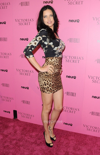 Victoria's Secret 'What Is Sexy List' Event
