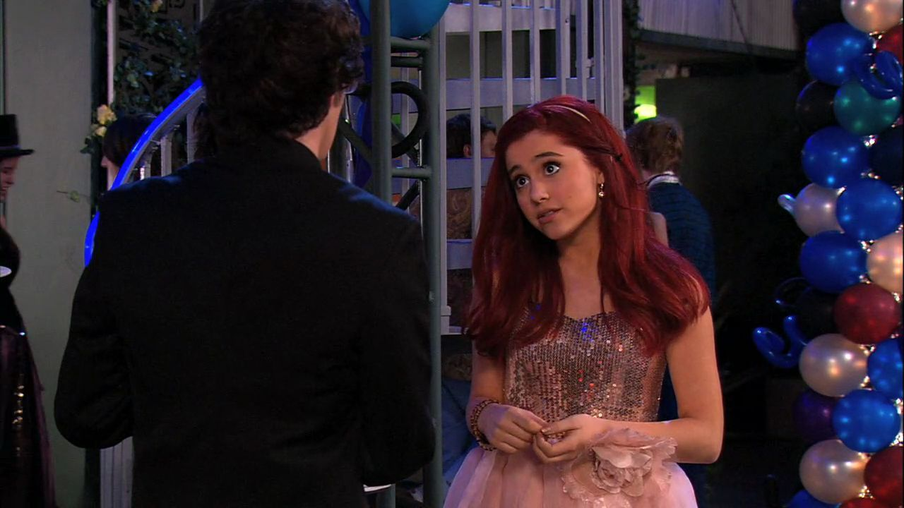 How To Be Like Cat Valentine Yahoo Answers