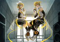Vocaloid - vocaloids photo