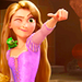 Walt Disney Icons - Tangled - walt-disney-characters icon