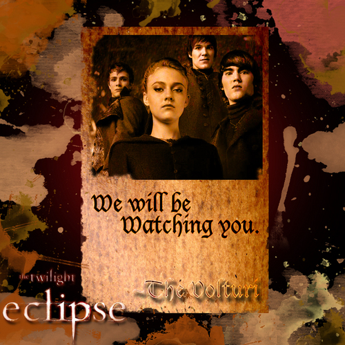 We will be watching u