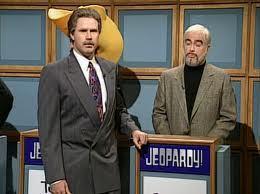 Will ferrell Jepordy