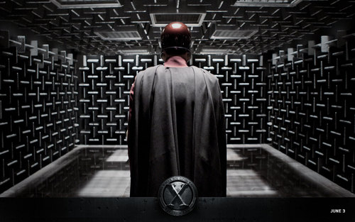 X-Men: First Class - x-men Wallpaper