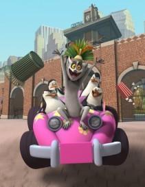 Yay! Car Ride!