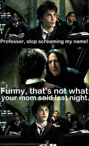 Your mum