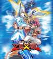 Yu-Gi-Oh Zexal