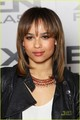 Zoe Kravitz: 'X-Men: First Class' London Photocall