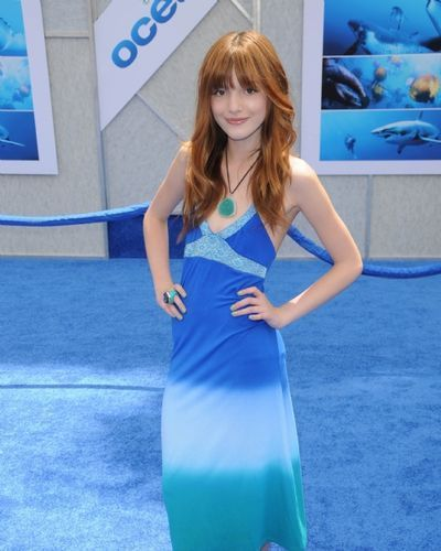 bella thorne wallpaper called bELLA tHORNE :)