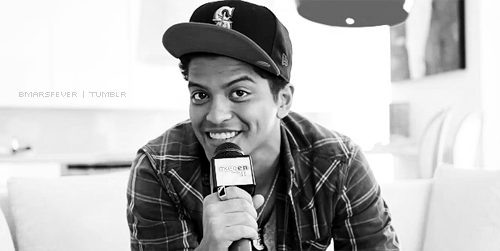 Bruno Mars fond d'écran entitled bruno