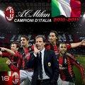 campioni d'Italia!