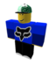 car234:the robloxian soldier - roblox icon