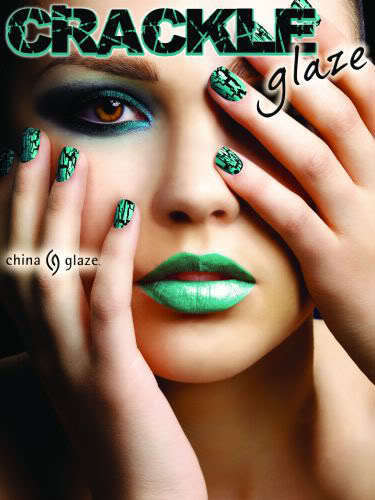 china glaze ever thing