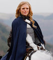 emilia as morgause - emilia-fox photo