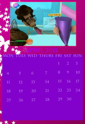fbacc calendar april 2011