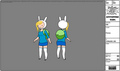 fionna - adventure-time-with-finn-and-jake photo