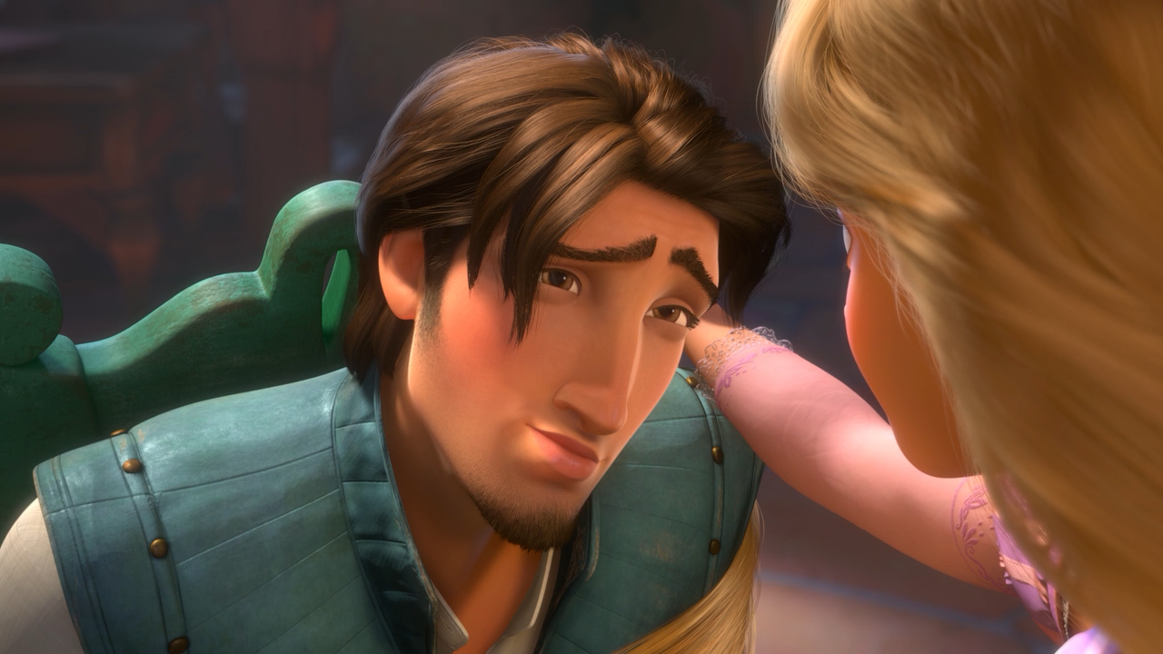 Flynn And Rapunzel Images Flynn Rider Hd Wallpaper And