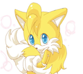 cute tails 3