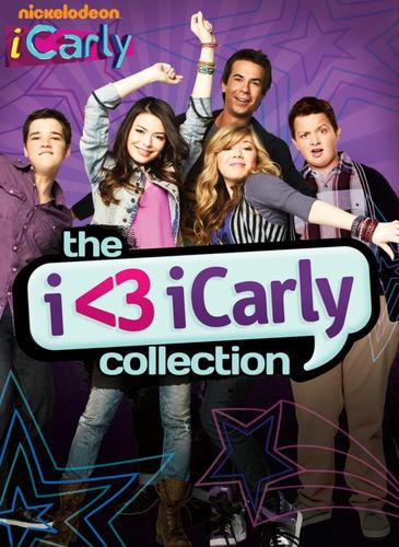 i <3 iCarly