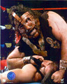 mankind's mandible claw - mick-foley photo