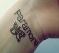 my new tat :) - isabellamcullen fan art