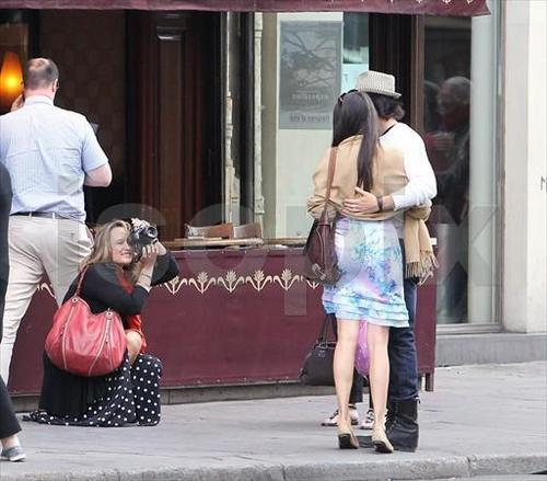nian in paris