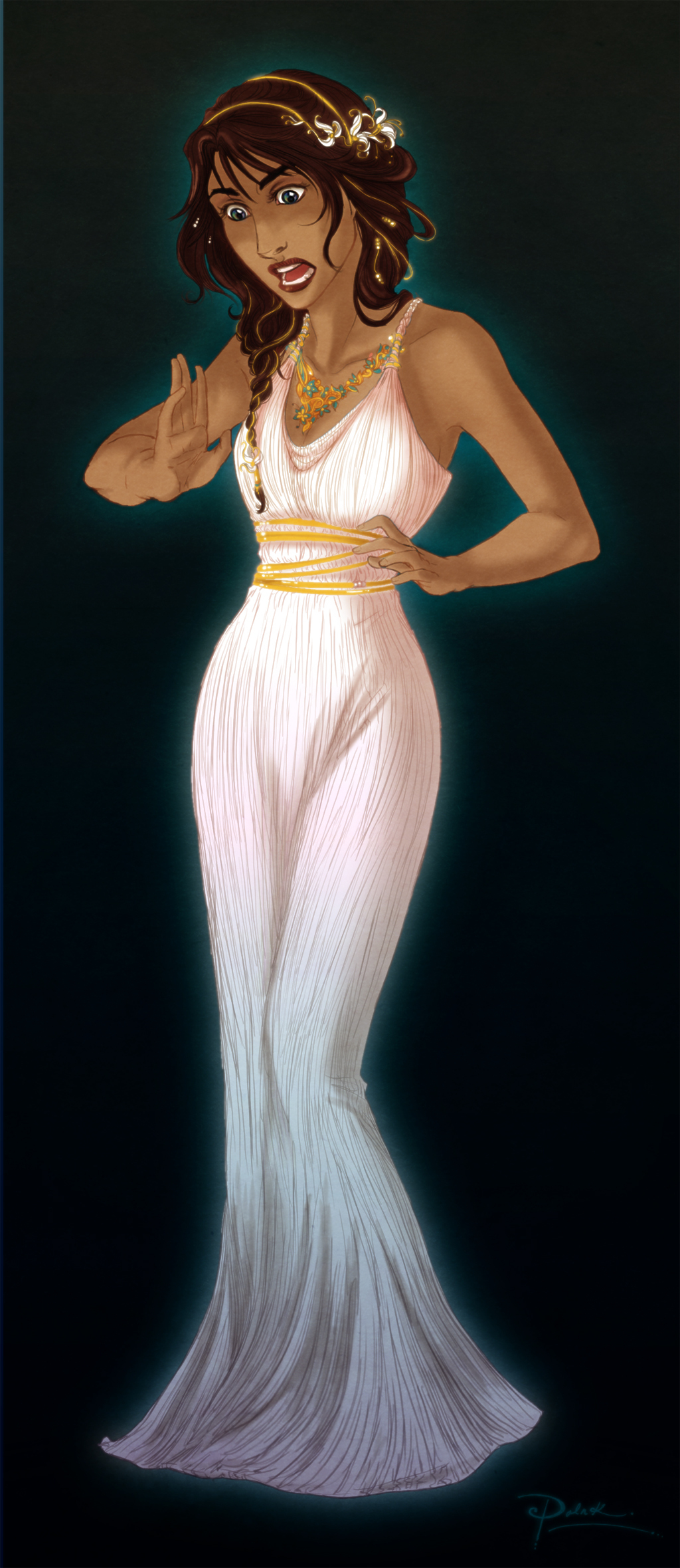 Aphrodite art and fashion Aphrodite art and fashion glamjulz