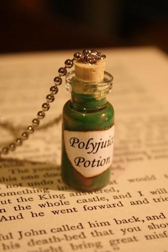 polyjuice