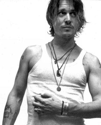 sexy john.