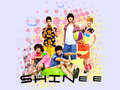 shinee - hottest-actors wallpaper