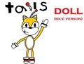tails doll is nice?