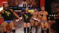 the Nexus take on Kane and Big Slow - wwes-the-nexus photo