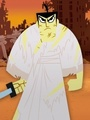 the greatest samurai - samurai-jack photo