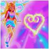 Винкс клуб мой магазин аватарок Be friend и игра имидж для девочек!