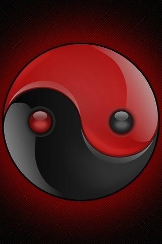 ying yangs