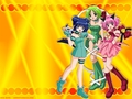&lt;3 tokyo mew mew wps &lt;3 - tokyo-mew-mew wallpaper