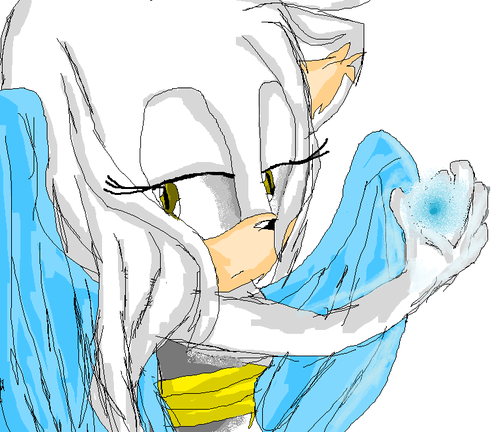 .:Anaya Sullivan The Angelic Hedgehog:.