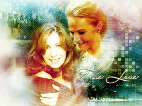 -Katherine & Robin-