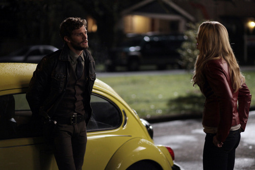 """""""Once Upon A Time"""" Stills"""