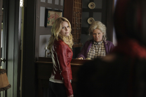"""Once Upon A Time"" Stills"