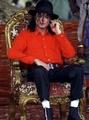 ~THE KING~ - michael-jackson photo