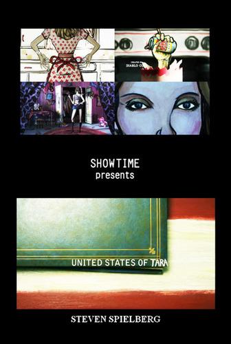 -United States of Tara-