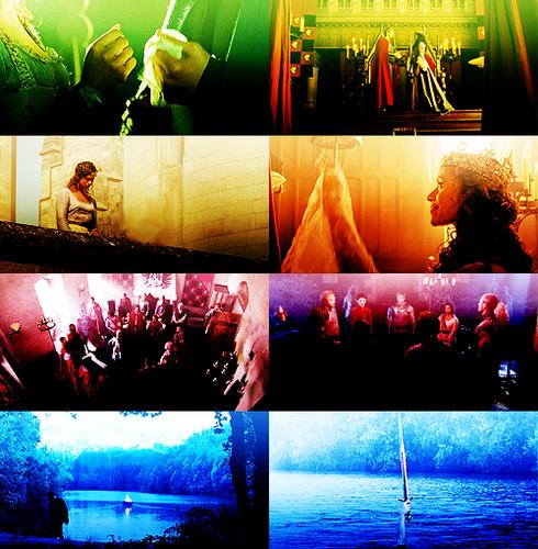 """""""We are destiny , my dear...myth"""""""