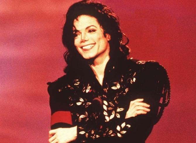 ~beautiful michael jackson~