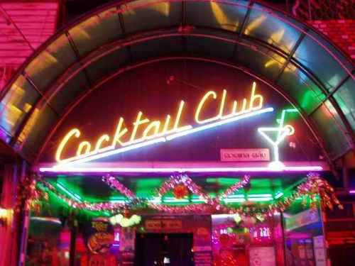 ~cocktail club~