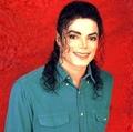 ~i love you~ - michael-jackson photo